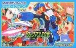 Nintendo Gameboy Advance - Battle Network Rockman EXE