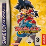 Nintendo Gameboy Advance - Beyblade G-Revolution