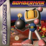 Nintendo Gameboy Advance - Bomberman Tournament