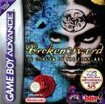 Nintendo Gameboy Advance - Broken Sword - The Shadow of the Templars