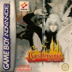 Nintendo Gameboy Advance - Castlevania - Aria of Sorrow