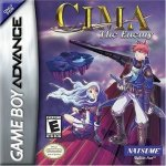 Nintendo Gameboy Advance - Cima - The Enemy