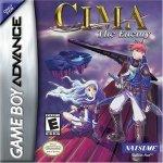 Nintendo Gameboy Advance - Cima - The Enemy