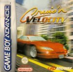 Nintendo Gameboy Advance - Cruisin Velocity