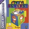 Nintendo Gameboy Advance - Denki Blocks