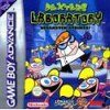 Nintendo Gameboy Advance - Dexters Laboratory Deesaster Strikes