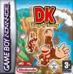 Nintendo Gameboy Advance - DK King of Swing
