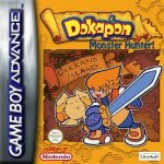 Nintendo Gameboy Advance - Dokapon Monster Hunter