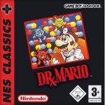 Nintendo Gameboy Advance - NES Classics - Dr Mario