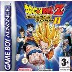 Nintendo Gameboy Advance - Dragon Ball Z - The Legacy of Goku 2