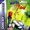 Nintendo Gameboy Advance - Earthworm Jim