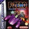 Nintendo Gameboy Advance - F-Zero Maximum Velocity