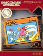 Nintendo Gameboy Advance - Famicom Mini Vol 19 - TwinBee