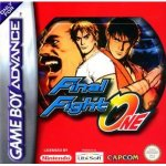 Nintendo Gameboy Advance - Final Fight One