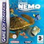 Nintendo Gameboy Advance - Finding Nemo - The Continuing Adventures