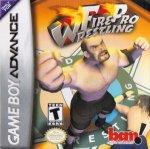 Nintendo Gameboy Advance - Fire Pro Wrestling