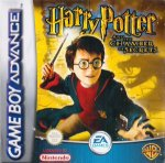 Nintendo Gameboy Advance - Harry Potter and the Chamber of Secrets