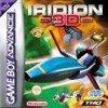 Nintendo Gameboy Advance - Iridion 3D