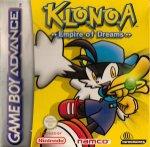 Nintendo Gameboy Advance - Klonoa - Empire of Dreams