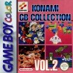 Nintendo Gameboy Colour - Konami GB Collection Vol 2
