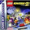 Nintendo Gameboy Advance - Lego Racers 2