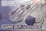 Nintendo Gameboy Advance - Nintendo Gameboy Advance Link Cable Boxed