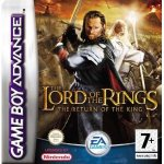 Nintendo Gameboy Advance - Lord of the Rings - Return Of The King