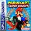 Nintendo Gameboy Advance - Mario Kart Super Circuit