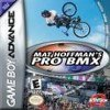 Nintendo Gameboy Advance - Matt Hoffmans Pro BMX