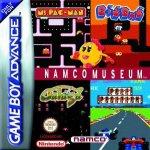 Nintendo Gameboy Advance - Namco Museum