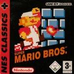 Nintendo Gameboy Advance - NES Classics - Super Mario Bros