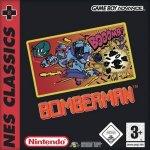 Nintendo Gameboy Advance - NES Classics - Bomberman