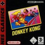 Nintendo Gameboy Advance - NES Classics - Donkey Kong