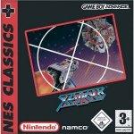 Nintendo Gameboy Advance - NES Classics - Xevious
