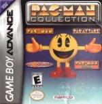 Nintendo Gameboy Advance - Pacman Collection