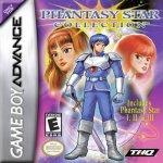 Nintendo Gameboy Advance - Phantasy Star Collection