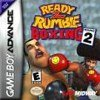 Nintendo Gameboy Advance - Ready 2 Rumble Boxing Round 2