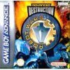 Nintendo Gameboy Advance - Robot Wars Advanced Destruction