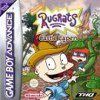 Nintendo Gameboy Advance - Rugrats Castle Capers