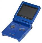 Nintendo Gameboy Advance - Nintendo Gameboy Advance SP Blue Console Loose