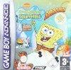 Nintendo Gameboy Advance - Spongebob Squarepants Supersponge