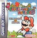 Nintendo Gameboy Advance - Super Mario Advance