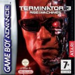 Nintendo Gameboy Advance - Terminator 3