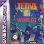 Nintendo Gameboy Advance - Tetris Worlds
