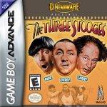 Nintendo Gameboy Advance - Three Stooges