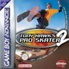 Nintendo Gameboy Advance - Tony Hawks Pro Skater 2