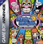 Nintendo Gameboy Advance - Wario Ware Inc - Mega Minigames