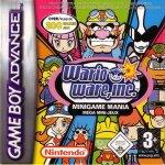 Nintendo Gameboy Advance - Wario Ware Inc