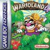 Nintendo Gameboy Advance - Warioland 4