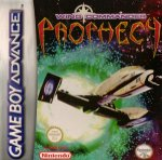 Nintendo Gameboy Advance - Wing Commander Prophecy